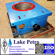 API 7K Oilfield Drilling ZP 375 Rotary Table
