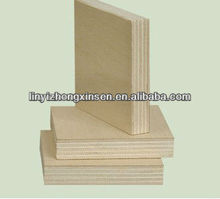 18mm Russian Birch plywood