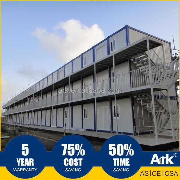 Ark Top Quality Good Price Bunkhouses