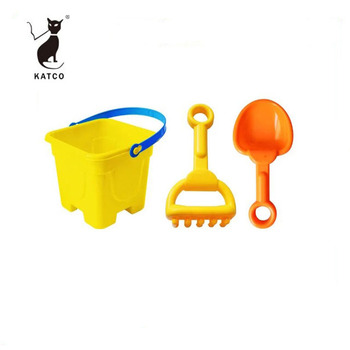 Wholesale Outdoor Toys Summer Beach Sets Toy With Bucket And Shovel