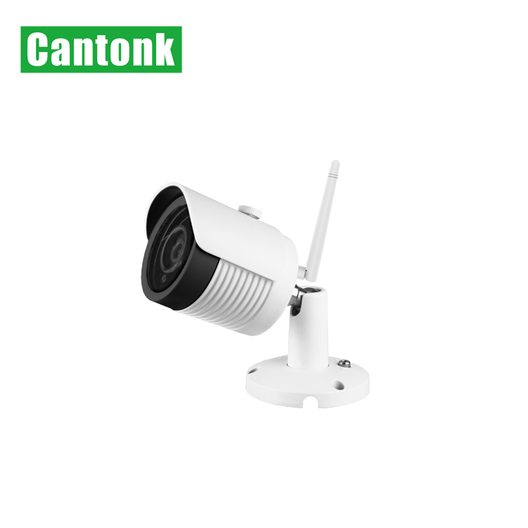 Cantonk High Quality WDR Sony Chip Ip Camera Wifi Outdoor With Sd Card Max 128G