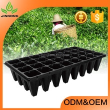32 deep cells high quality plastic plant vegitable nursery seedling trays wholesale