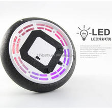ICTI Proved funny air hover football with led light