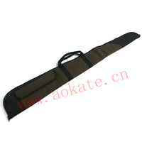 Hunting gun equipment rifle gun pocket waterproof gun bag for hunter easy carrying