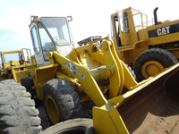 used nice Loader kawasaki 2 strong reliability