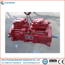 Kawasaki K5V series Hydraulic Pump K5V140 made in China used for excavator
