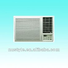 Window Air Conditioner series (9000BTU, 12000BTU, 18000BTU, 24000BTU,R22/R410a 50HZ/60HZ)