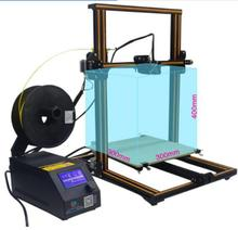 CR-10 High Precision Large Printing Size DIY 3D Metal Laser Printer for sale with Filament Material 3D Printing Machine