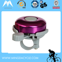 Supply Environmental Aluminum Alloy Bicycle Bell