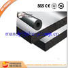Foam Rubber sheet with alu foil facing