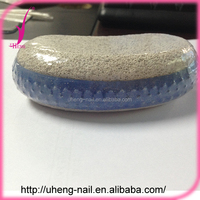 Gold supplier china cuticle removal glass pumice stone