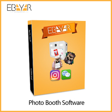 Instant Photo Booth Software