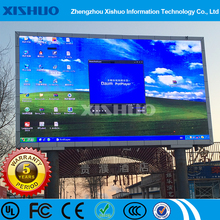 LED Wall disply board high brightness transparent glass led display best display board for outdoor
