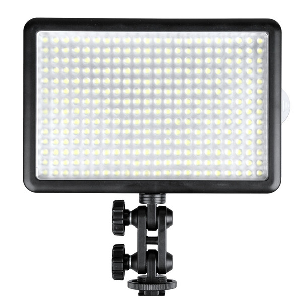 Godox LED308W/Y/<strong>C</strong> Wireless Remote Control LED Video Light Camera Flash Led Light for Camera Camcorder film shooting