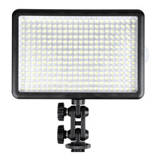 Godox LED308W/LED308Y Wireless <strong>Remote</strong> Control LED Video Light Camera Flash Led Light for Camera Camcorder film shooting
