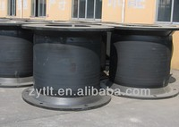 SC YGCH SCN cell type super rubber fender with TALENT BRAND