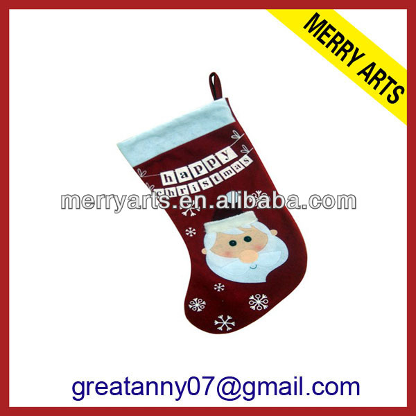 china cast iron christmas stocking holder santa's stockings wholesale