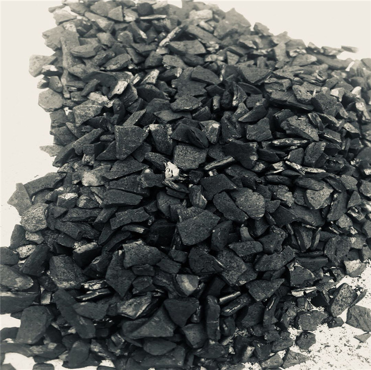 Ash Content Less Than 3% Coconut Shell Activated Carbon