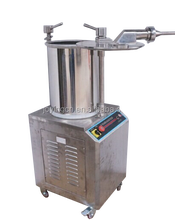 Automatic Sausage Making Machine / Sausage Maker For Sale