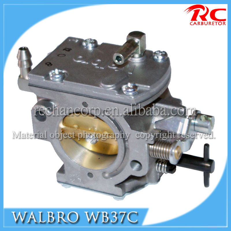 MADE IN JAPAN WALBRO WB37C WB-37C Carburetor Paramotor Paramotoring Carburador
