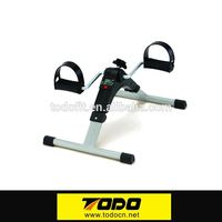 Total Body Indoor Fitness System Portable Stationary Bike