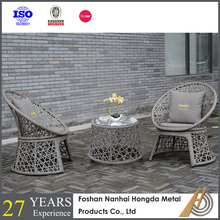 poly rattan garden furniture manufacturers
