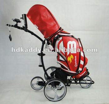 2013 Wireless Remote Controlled Golf Trolley