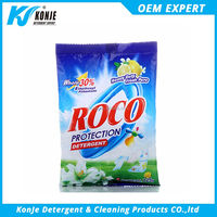 ROCO best smelling detergent for hospital laundry