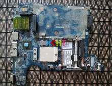 for HP Compaq Presario CQ40 series 578253-001 Motherboard Mainboard Tested