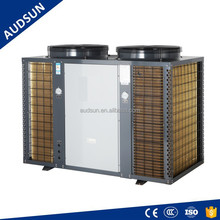 COP 4.2~4.4 Commercial use 39KW Heat Pump water heater - Commercial Heat Pump ,