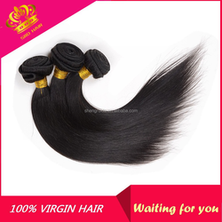 wholesale cheap human hair bundles,straight virgin hair extension,remy hair double weft