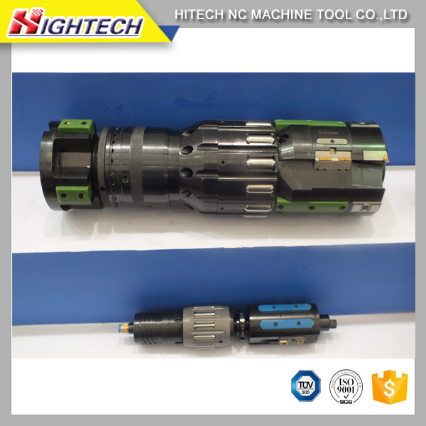 Deep Hole Boring Head