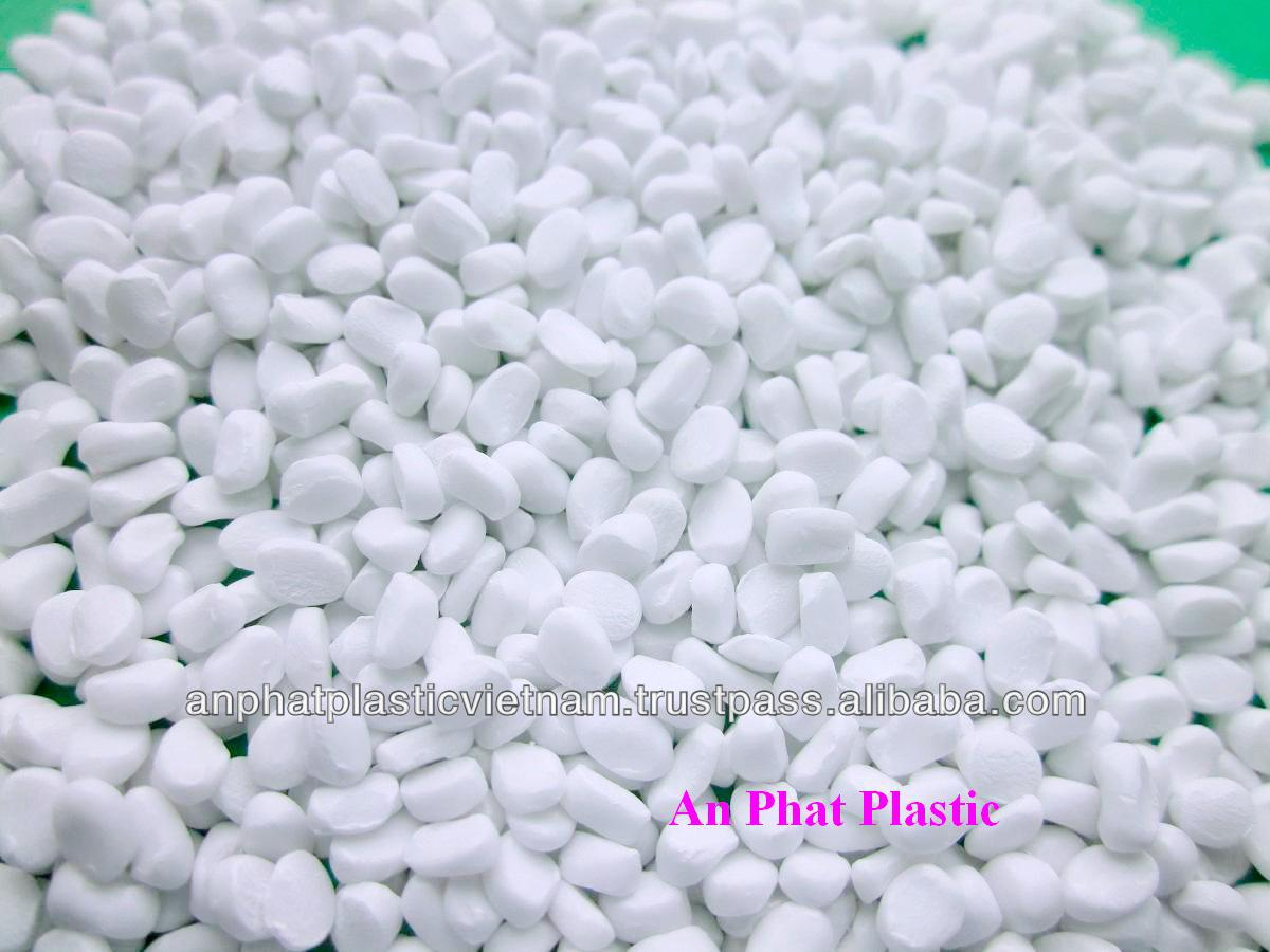CaCo3/Calcium Carbonate Filler Masterbatch for Film and Injection molding Products