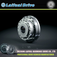 China Robots Dedicated SHF Harmonic Drive Gearbox