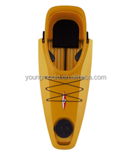 Plastic boat rotational molds for sale