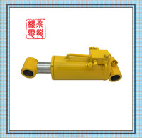 stronger power hydraulic press cylinder from well-managed company