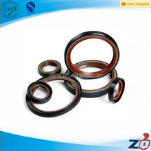 FPM/ACM and metal rotary shaft seal 85-105-12