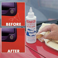 new scratch remover car wax