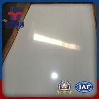 6k finish stainless steel sheets price for building materials