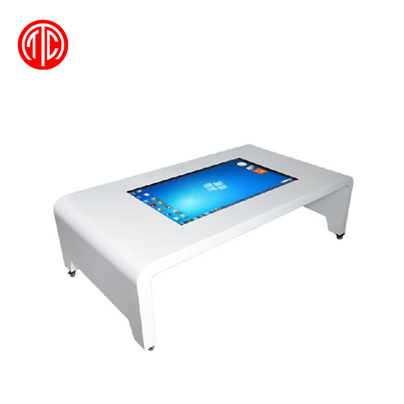 42 inch OS/Android LG panel HD 1080P LCD multi touch table