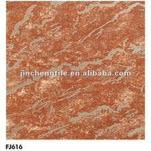 China famous brand FJ616 floor ceramic metal tile