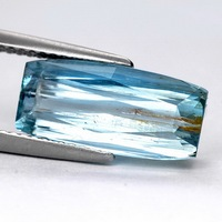 4.21 CT. NATURAL COPPER BEARING PARAIBA TOURMALINE with GLC certify