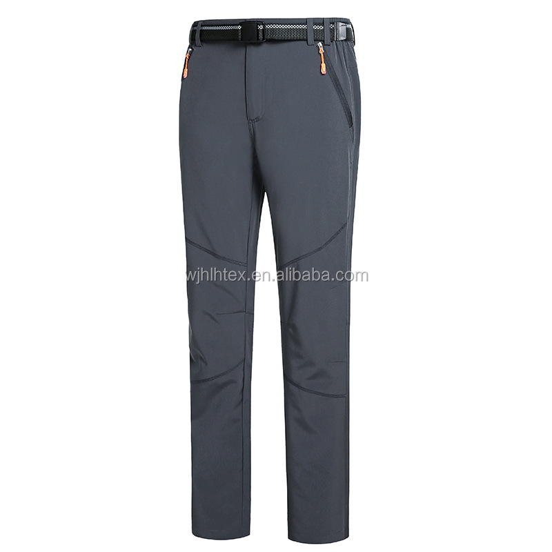 mens breathable outdoor hiking windproof trouser