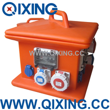 QIXING International Standard Mobile Power Socket Box