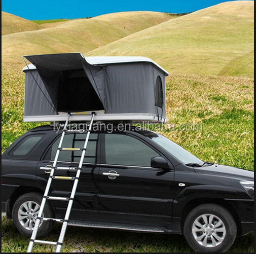 hot campers camping equipment car roof top tent for sale