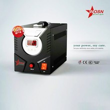 XVR series 500VA auto voltage regulator 220v wosn brand