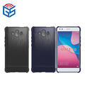Fashion Accesories 2017 Soft Gel Rubber Case For Huawei Mate 10 TPU Cover