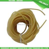Powerful Slingshot Catapult Elastic Natural Latex Rubber Tube Band