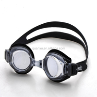 New design sports swimming degree goggles set
