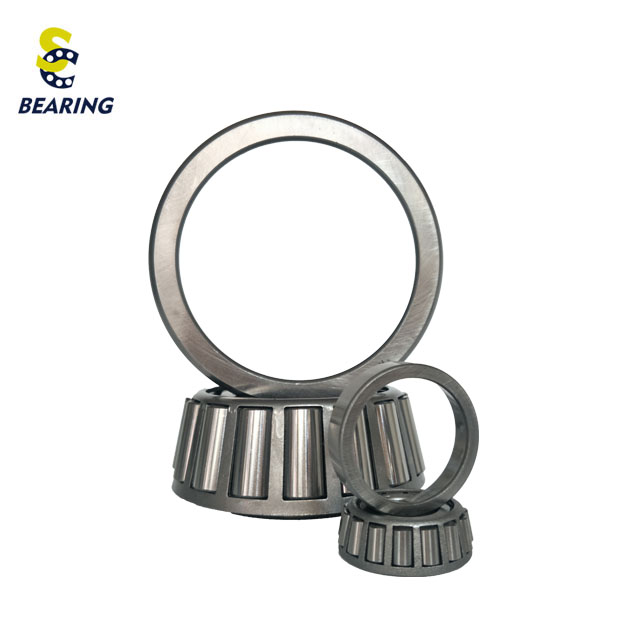 Less Effective Load Center Tapered Roller Bearing 32313/7613E Bearing Design